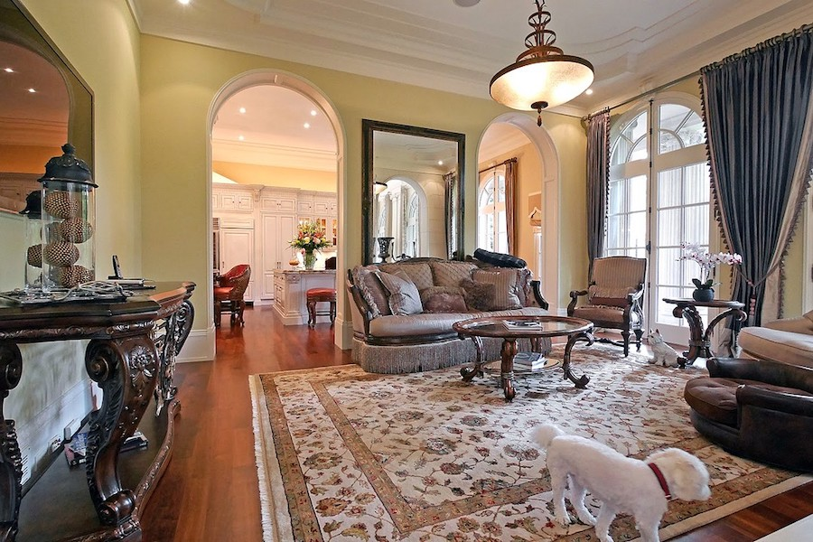 16 000 Sq Ft Oakville On Manor With Indoor Pool Yours