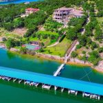 Lake Travis Dream Estate Complete With Tram & 22-Slip Marina Yours For $5.249-Million (PHOTOS & VIDEO)