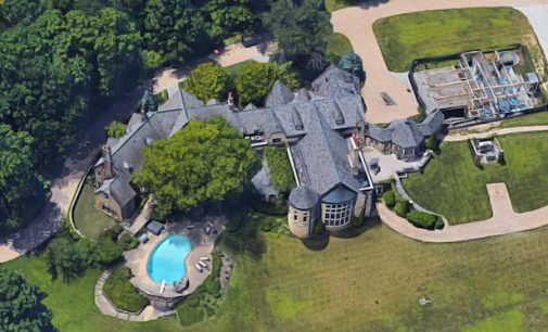 Tech Entrepreneur Scott Jones Sells Indiana Mansion for $1.9M (PHOTOS)