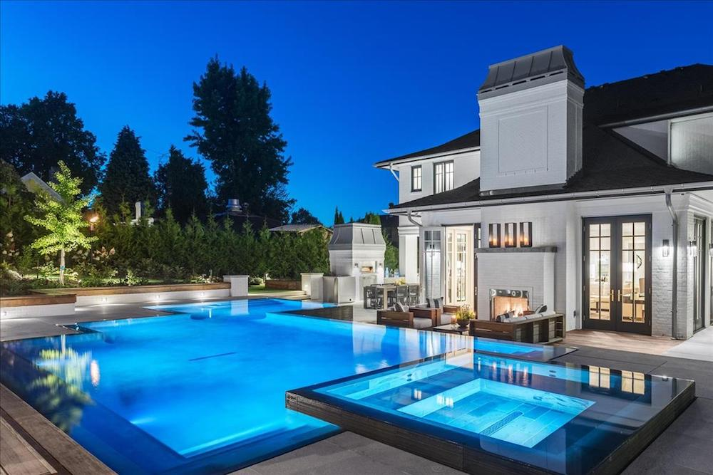 Magnificent 11 000 Sq Ft 6 Bed 10 Bath Shaughnessy Mansion Lists For Download Free Architecture Designs Jebrpmadebymaigaardcom