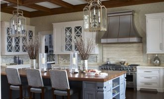 Kitchen Roundup: 20 Dream Kitchens We'd Love to Cook In (PHOTOS)