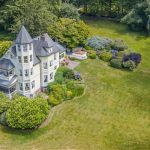 'Sutter's Castle' – A c.1900 Victorian Manor on 10-Acres in Vashon, WA lists for  $3.5-Million (PHOTOS & 3D TOUR)