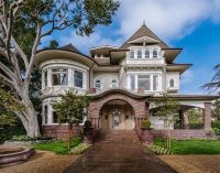 Before & After: c.1902 L.A. Manor Originally Designed by John C. Austin Transformed in Complete Renovation (PHOTOS)