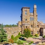 Arkansas' Stately 'Dromborg Castle' Once Priced At $15M, Reduced to $8.7M (PHOTOS & VIDEO)
