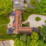 9,100 Sq. Ft. Lakefront Estate in Racine, WI Heading To Absolute Auction (PHOTOS & VIDEO)