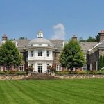 19,000 Sq. Ft. Chappaqua, NY Manor Once Priced At $27.5M, Reduced to $13.75M (PHOTOS & VIDEO)
