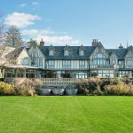 European Inspired English Tudor Manor Lists in Kings Point, NY For $22-Million (PHOTOS)