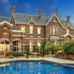 Melbourne, Australia's c.1891 John Beswicke Designed Home Offered For Sale (PHOTOS)