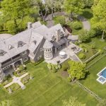 7,700 Sq. Ft. Dream Home on 1.9-Acres in Darien, CT Reduced to $6.25M (PHOTOS & VIDEO)