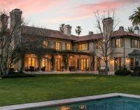 Inside Actor Jim Belushi's $35.5M Mediterranean Estate in Brentwood, CA (PHOTOS & VIDEO)