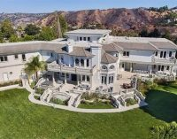 Inside YouTuber Jake Paul's New $7M Team 10 HQ in Calabasas, CA (PHOTOS & VIDEO)