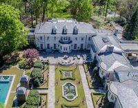 Atlanta, GA's Historic c.1926 White Oaks Estate Reduced to $10M (PHOTOS)