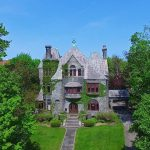 Deal of the Week: Albany, NY's Historic Charles LaDow House Reduced to $750K, Prev. Listed as Much as $1.2M (PHOTOS)