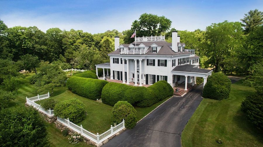 Incredible C 1896 Manchester By The Sea Ma Summer Home