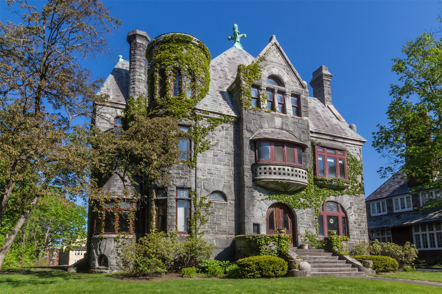 Deal of the week albany ny s historic charles ladow for 10 thurlow terrace albany ny 12203