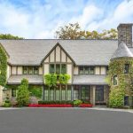 Conyers Farm, CT's 13,700 Sq. Ft. Stonehaven Manor on 18.43 Acres Reduced to $7.79M, Prev. $8.5M (PHOTOS)