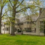 Ohio's Historic Huntington Estate Reduced to $1.69M, Once Priced at $3.6M (PHOTOS)