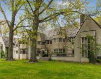 Ohio's Historic Huntington Estate Reduced to $1.5M, Prev. $3.6M (PHOTOS)