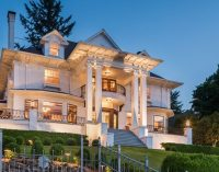 Historic c.1908 Portland Heights, OR Sells for $1.9M, Prev. $2.6M (PHOTOS)