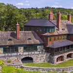 Lakefront Hilltop Mansion on 4.7-Acres in Tuxedo Park, NY Reduced to $5.9M (PHOTOS)