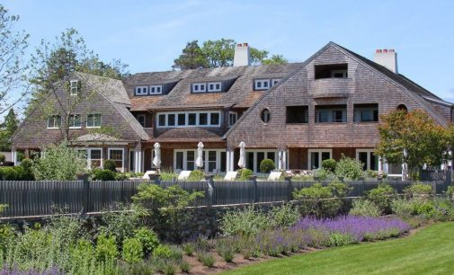 John David Rose Designed 16,000 Sq. Ft. Southampton, NY Shingle-Style Residence In Contract (PHOTOS & VIDEO)