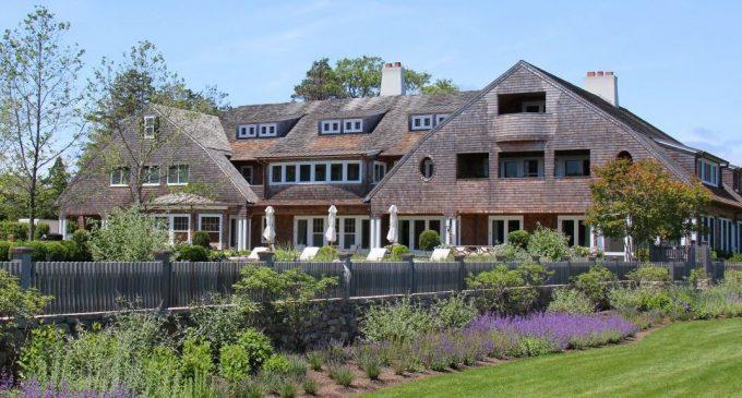 John David Rose Designed 16,000 Sq. Ft. Southampton, NY Shingle-Style Residence Reduced to $32.5M (PHOTOS & VIDEO)