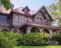 Little Rock's Quapaw Quarter Historic District c.1884 Turner-Back House Reduced to $850K (PHOTOS)