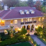 Before & After: c.1914 L.A. Mansion Originally Designed by Hunt and Burns Transformed in Complete Renovation, Reduced to $8.9M (PHOTOS)