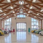 85 Acre New Jersey Estate with 30,000 Sq. Ft. of Garage Space Reduced to $8.7M, Prev. $10.4M (PHOTOS & VIDEO)