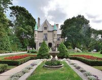 c.1912 A.C. Eschweiler Designed Masterpiece in Milwaukee, WI for $1.8M (PHOTOS)