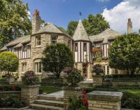 Exceptional c.1930 Armin Frank Designed French Normandy in Whitefish Bay, WI for $2.4M (PHOTOS & VIDEO)