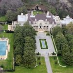 Historic 27,000 Sq. Ft. Crespi-Hicks Estate Sells at Auction for $36.2M, Prev. $135M (PHOTOS & VIDEO)