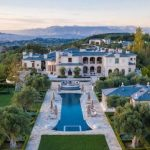 50,000 Sq. Ft. Westlake Village, CA Mansion with 12 Beds/33 Baths on 33-Acres Lists for $85M (PHOTOS & VIDEO)