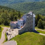 'Grahall' – A 7,900 Sq. Ft. Fortress on 241-Acres in Cavendish, VT Reduced to $2.9M (PHOTOS)