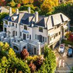 12,600 Sq. Ft. Stefan Wiedemann Designed Vancouver Mansion Reduced to $29.9M, Prev. $39M (PHOTOS & VIDEO)