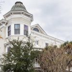 c.1816 Thomas Bannister Seabrook House in Charleston, SC Reduced to $2.8M, Prev. $3.1M (PHOTOS)