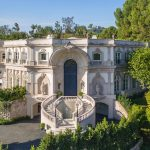 Remodelled 15,000 Sq. Ft. Beverly Hills, CA Mansion Lists for $35M (PHOTOS & VIDEO)