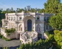 15,000 Sq. Ft. Beverly Hills, CA Mansion Hits the Market for $35M (PHOTOS & VIDEO)