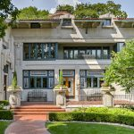 Kansas City, MO's Historic 1912 'Bernard Corrigan House' On the Market for $7.5M (PHOTOS)