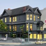 Remodelled c.1900 Victorian Home Lists in San Francisco, CA for $5.9M (PHOTOS)