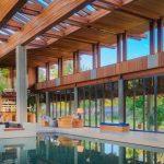 1970s Fred Briggs Designed Masterpiece in Rancho Santa Fe, CA Reduced to $28M, Prev. $85M (PHOTOS)