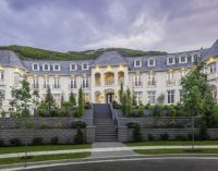 'The Loeffler Mansion' – A 22,000 Sq. Ft. Residence in Draper, UT Hits the Market for $7.7M (PHOTOS & VIDEO)