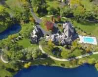 17,500 Sq. Ft. Barrington Hills, IL Manor Named Most Beautiful Home For Sale in Illinois (PHOTOS & VIDEO)