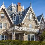 Historic c.1849 Goulian Residence in Bronxville, NY for $6.9M (PHOTOS)