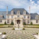Texas Dentist Cuts Price, Sq. Ft. and Acreage of Palatial Château, now $15.9M (PHOTOS)