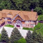 10,000 Sq. Ft. Shingle Style on 2.5 Acre Estate in Greenwich, CT Reduced to $8.5M, Prev. $9.2M (PHOTOS)