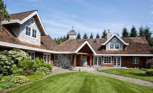 10 Acre Fairytale Estate in Pitt Meadows, BC Reduced to $3.39M, Prev. $8M (PHOTOS & VIDEO)