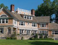 Classic Shingle Style Dream Home by Douglas VanderHorn Architects (PHOTOS)