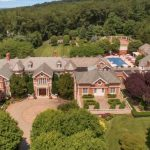 35,000 Sq. Ft. 11 Bed / 18 Bath New Jersey Manor on 8 Acres Reduced to $25M, Prev. $29M (PHOTOS)