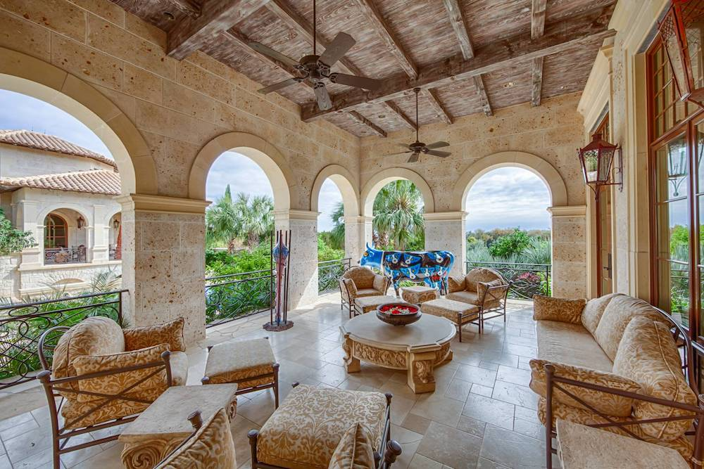 San Antonio Tx S 30 Acre Palazzo Di Campagna Estate With 23 000 Sq Ft Mansion Reduced To 12 9m Photos Video Pricey Pads